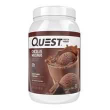 Quest Protein Powder Chocolate Milkshake | 888849000814