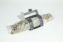 Juniper Ridge Smudge Sticks White Sage Large 1 pack | 856350000708