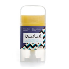 Duckish Natural Skin Care Lotion Stick Lavender 75 g | 777155998123