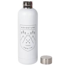 Danica Studio Water Bottle Adventure Awaits 500 ml | 064180258699