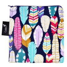 Colibri Reusable Snack Bag Quill | 085620000374