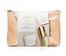 Lalicious The Collection Travel Set