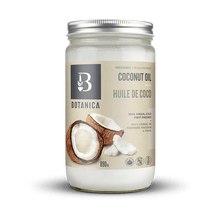 Botanica Coconut Oil | 822078961010