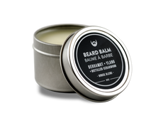 Always Bearded Lifestyle Beard Balm | 628250643060