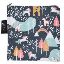 Colibri Reusable Snack Bag Fairy Tale - Large | 828306000643
