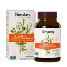 Himalaya Herbal Healthcare LiverCare | 605069005111