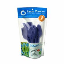 Preserve 24 Piece Cutlery Midnight Blue | 631740110003