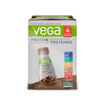 Vega Protein Nutrition Shake Chocolate | 838766117027
