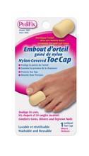 Card Health Cares PediFix Nylon Covered Toe Cap Medium | 092437266463