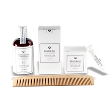 Always Bearded Lifestyle Beard Grooming Kit Eucalyptus | 653981505141