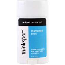 Thinksport Deodorant | 852714007611