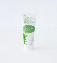 Green Beaver Sensitive Aloe Exfoliant 60 ml | 834639000618 New Label Image