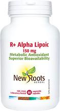 New Roots Herbal R+ Alpha Lipoic 150 mg | 628747113786