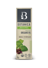 Botanica Oregano Oil Regular Strength 1:3 15mL | 822078930009