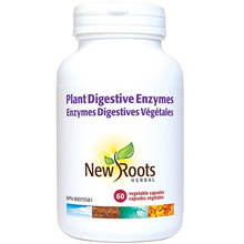 New Roots Herbal Plant Digestive Enzymes | 628747113106