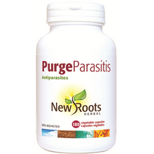 New Roots Herbal Purge Parasitis 430mg | 628747109352