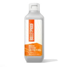 Bulletproof Brain Octane C8 Oil MCT Oil 946mL | 815709021061
