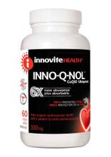 Innovite Health Inno-Q-Nol 100mg 60 soft gels | 626712101684