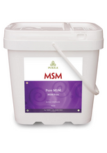 Purica Pure MSM Vegan Powder for Pets 5kg | 815555003136