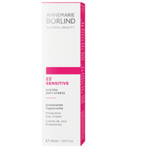 Annemarie Borlind ZZ Sensitive Protective Day Cream | 4011061008672