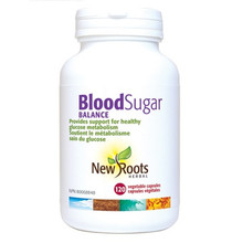 New Roots Herbal Blood Sugar Balance | 628747110860