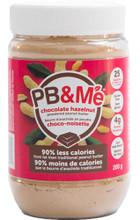 PB&Me 200 Grams Chocolate Hazelnut | 627843538387