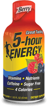 5 Hour Energy - Berry | 719410571242