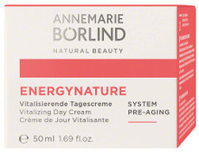 Annemarie Borlind Energynature Vitalizing Day Cream | 4011061008849