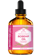 Leven Rose 100% Pure & Organic Rosehip Oil |