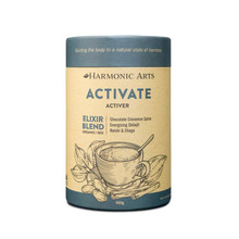 Harmonic Arts Activate Elixir Blend  450g |  842815023269