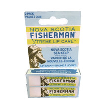 Nova Scotia Fisherman Nova Scotia Sea Kelp Lip Balm 2 x 9.9g | 883161850014