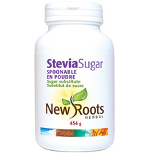 New Roots Herbal Stevia Sugar Spoonable | 628747910699