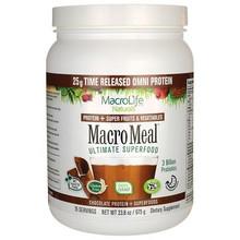 MacroLife Naturals MacroMeal  | Chocolate | 675g