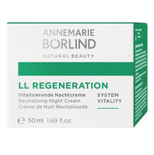 Annemarie Borlind LL Regeneration Revitalizing Night Cream 50 ml | 4011061006005
