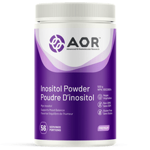 AOR Inositol Powder - 500 grams | 624917040609
