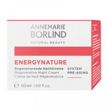 Annemarie Borlind Energynature Regenerative Night Cream 50 ml  | 4011061008856