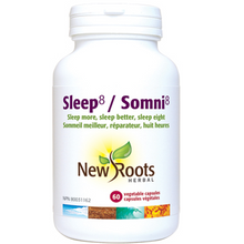New Roots Herbal Sleep 8 | 628747114035