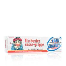 Homeocan Flu Buster   778159211218