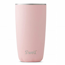 S'well Bottle Tumbler Collection Stainless Steel Insulated Cup Pink Topaz | 843461100014