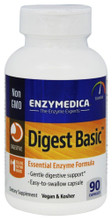 Enzymedica Digest 90 capsules | 670480981115