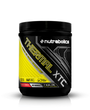 Nutrabolics Thermal XTC 174 g Fruit Punch | 019962153655