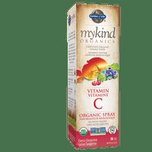 Garden of Life Mykind Organics Vitamin C Organic Spray | 628055928379