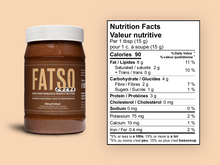 FATSO High Performance Peanut Butter Cocoa | 691428000040