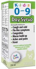 Homeocan Kids 0-9 Day Syrup 250mL | 778159069284