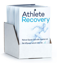 Epsom Gel Solutions Athlete Recovery Bath | 504259206