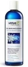 Lotus Aroma Bath & Body Wash | 771853173431