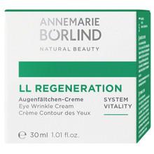 Annemarie Borlind LL Regeneration Eye Wrinkle Cream | 4011061000706