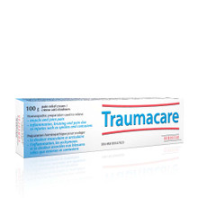 Homeocan Traumacare Pain Relief Cream 100g | 778159552397