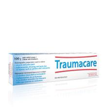 Homeocan Traumacare Pain Relief Cream 100g   778159552397