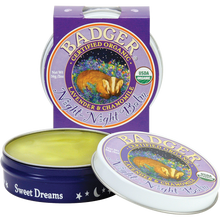 Badger Night-Night Balm | 634084160017